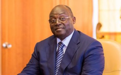 Interview accordée par le Gouverneur de la BCEAO, M. Tiémoko Meyliet KONÉ