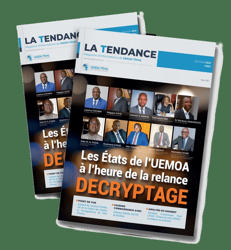 La Tendance AUT, édition 3